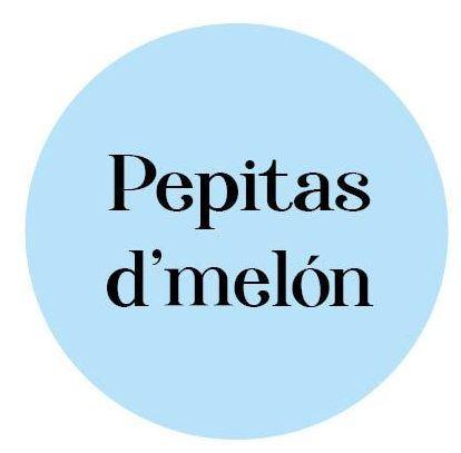 Pepitas d´melón
